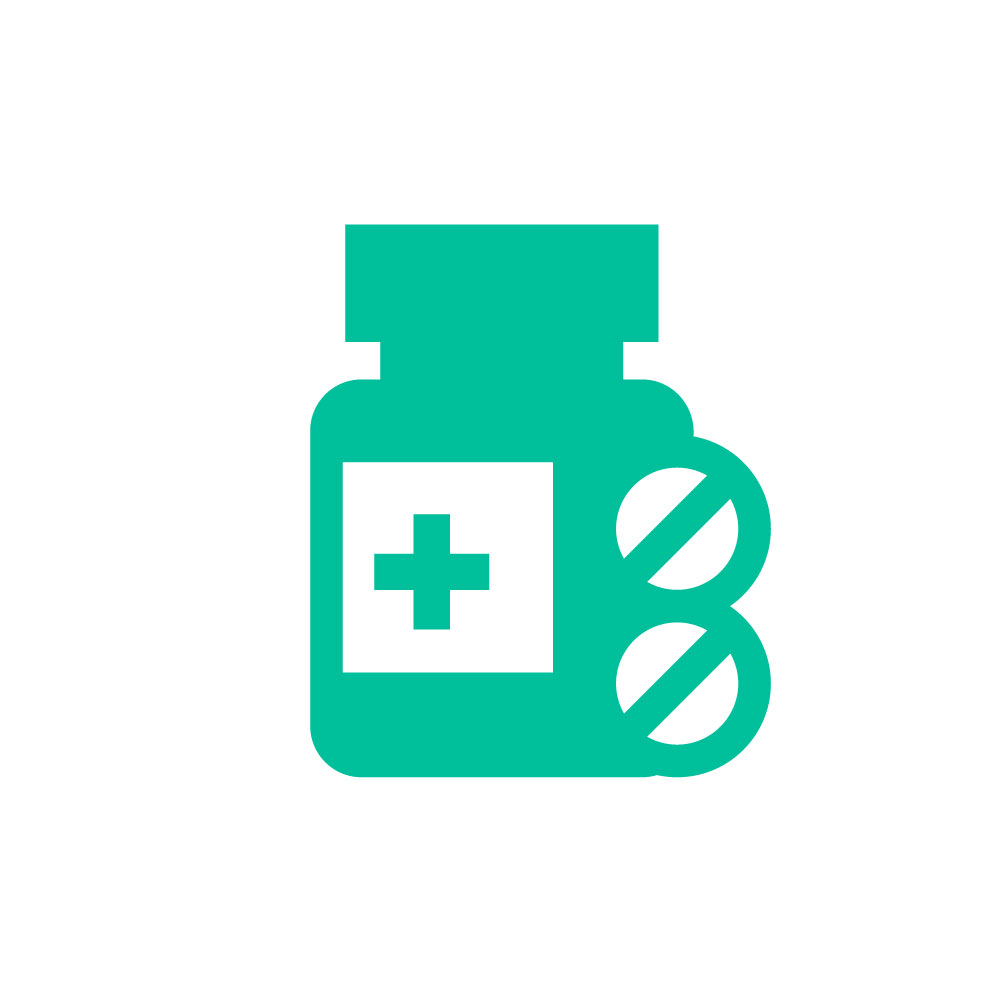 Centro Veterinario Los Colorados - Servicios de farmacia para mascotas